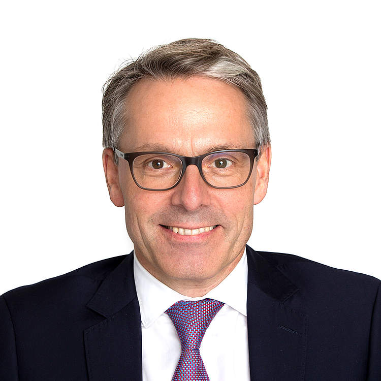 Portrait: Mag. René Tritscher, Managing Director ABA – Work in Austria